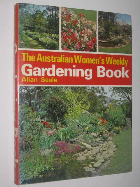 Image for The Australian Women's Weekly Gardening Book