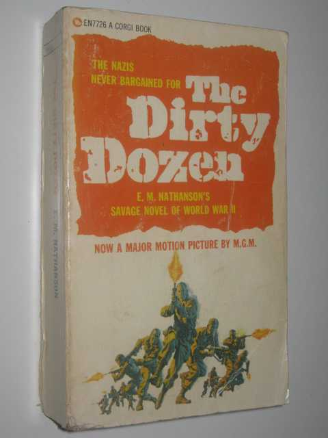 Image for The Dirty Dozen