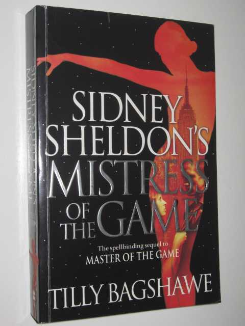 Image for Sidney Sheldon's Mistress of the Game