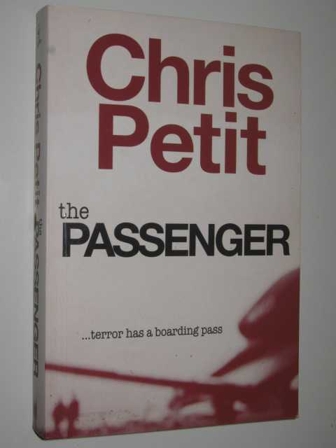 Image for The Passenger