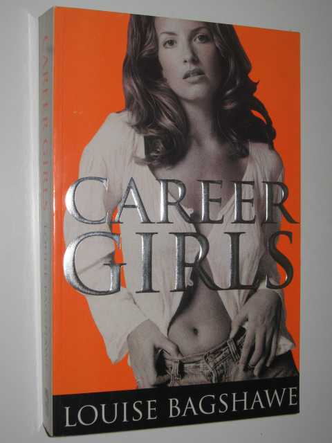 Image for Career Girls