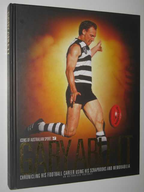 Image for Gary Ablett : Icons of Sport series