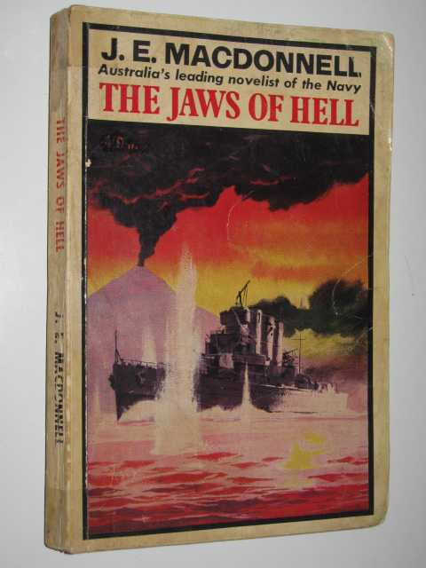 Image for The Jaws of Hell