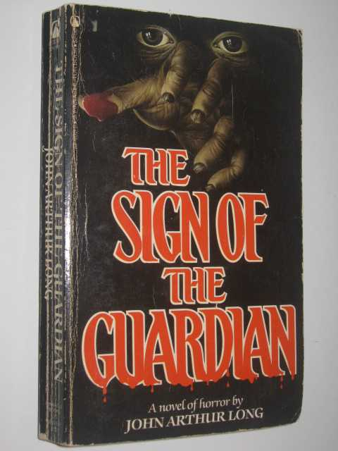 Image for The Sign of the Guardian