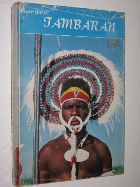 Image for Tambaran : An Encounter With Cultures in Decline in New Guinea