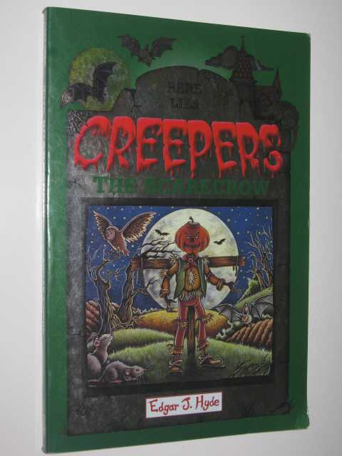 Image for The Scarecrow - Creepers Series