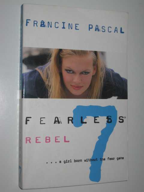 Image for Rebel - Fearless Series #7