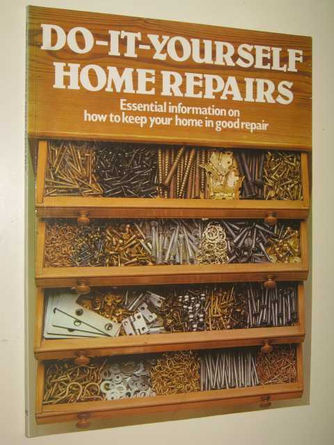 Do it yourself home repairs image for do it yourself home repairs solutioingenieria Image collections