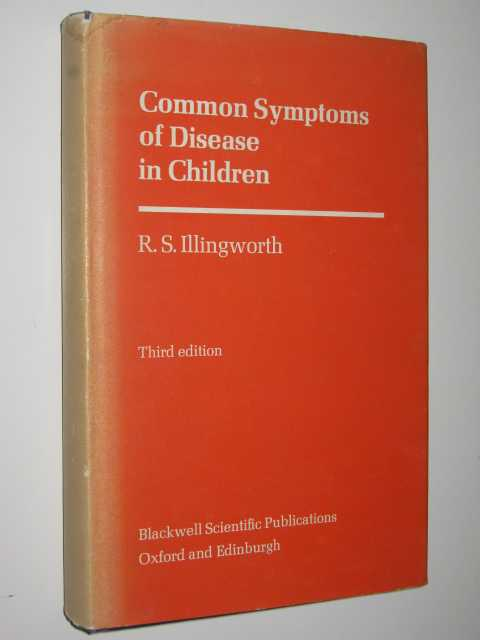 Image for Common Symptoms of Disease in Children