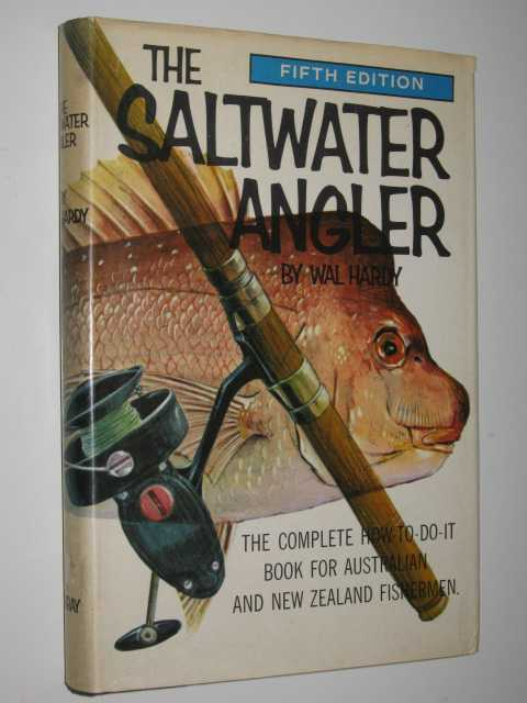 Image for The Saltwater Angler
