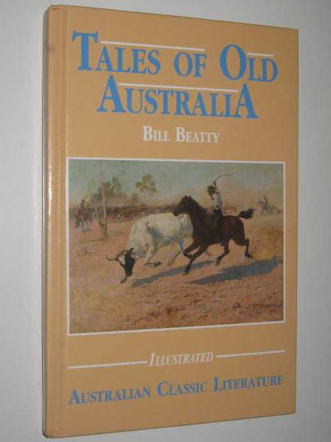 Image for Tales of Old Australia