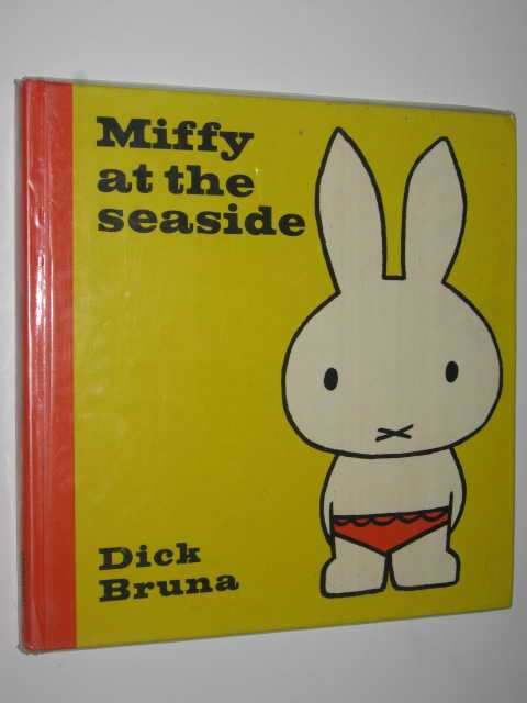 Image for Miffy at the Seaside