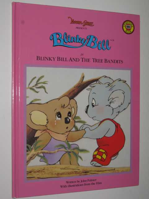 Image for Blinky Bill in Blinky Bill and the Tree Bandits