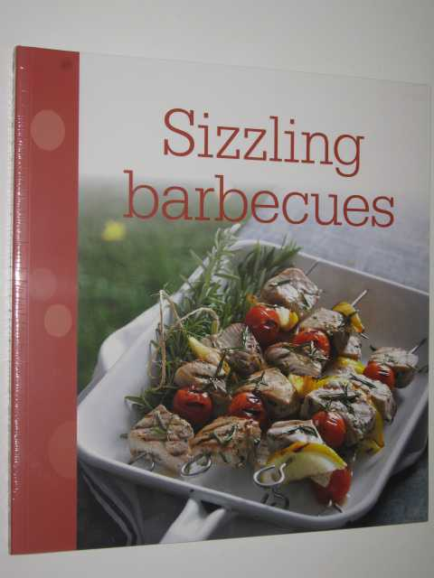 Image for Sizzling Barbecues