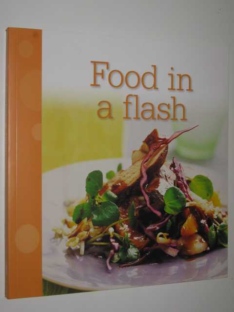 Image for Food in a Flash