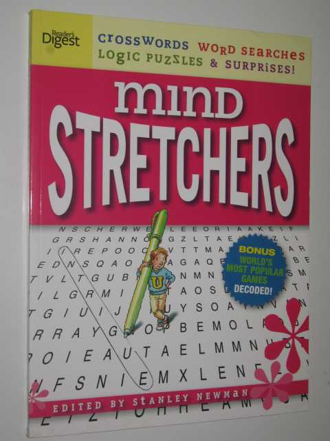 Image for Mind Stretchers: Bubblegum Edition
