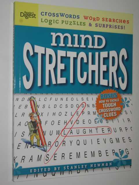Image for Mind Stretchers: Turquoise Edition