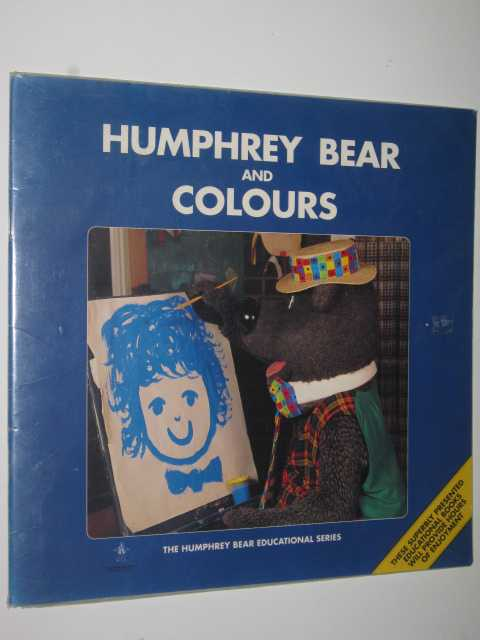 Image for Humphrey Bear and Colours