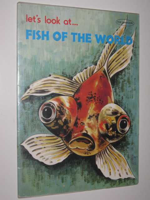 Image for Let's Look at Fish of the World