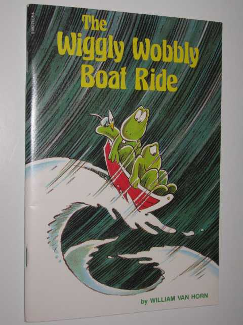 Image for The Wiggly Wobbly Boat Race + Mr Know-it-all _+ Easy as Pie