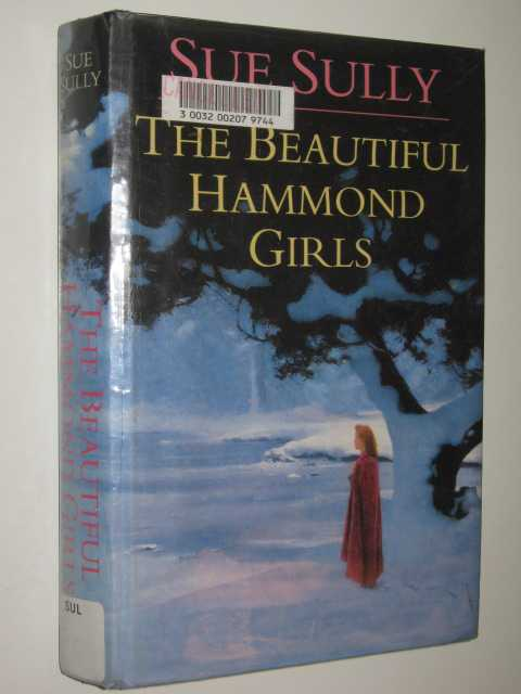 Image for The Beautiful Hammond Girls