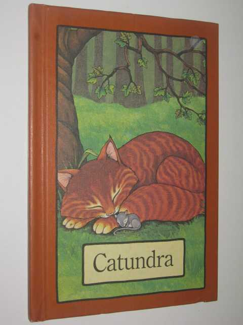Image for Catundra - Serendipity Series