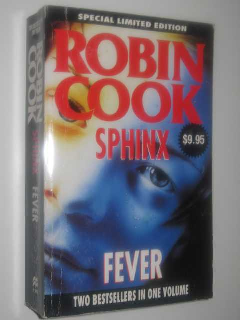 Image for Sphinx + Fever