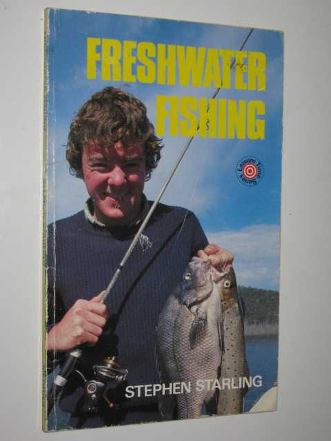 Image for Freshwater Fishing