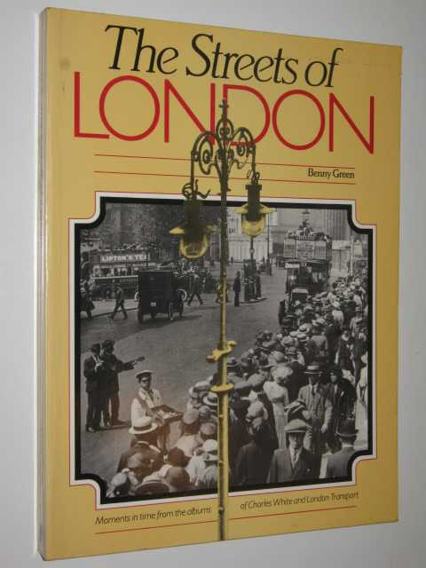 Image for Streets Of London