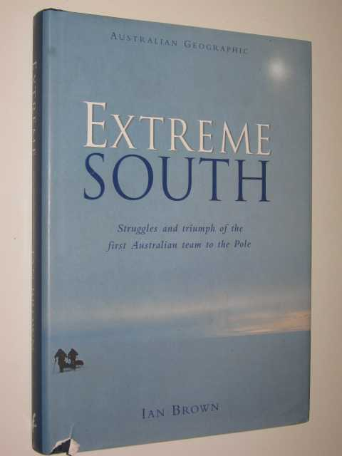 Image for Extreme South
