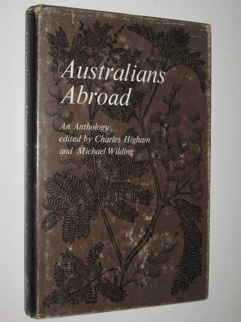 Image for Australians Abroad : An Anthology