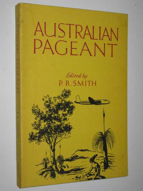Image for Australian Pageant : An Anthology of Australian Prose