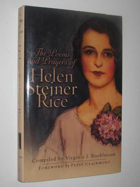 Image for The Poems and Prayers of Helen Steiner Rice