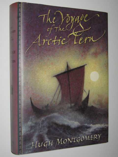 Image for The Voyage of the Arctic Tern