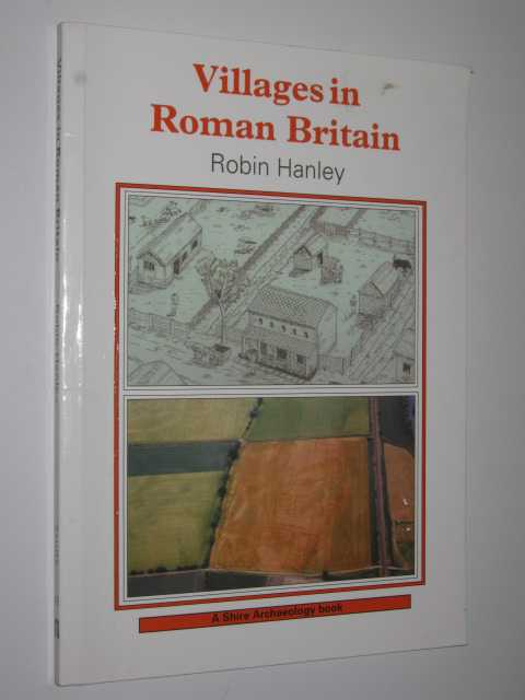Image for Villages in Roman Britain - Shire Archaeology Series #49