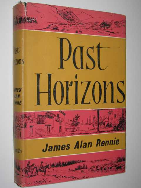 Image for Past Horizons