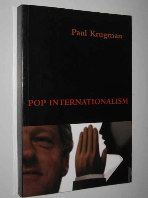 Image for Pop Internationalism