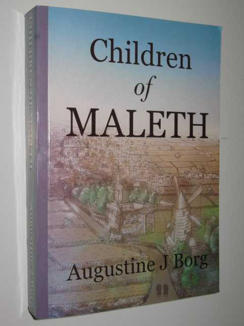Image for Children of Maleth