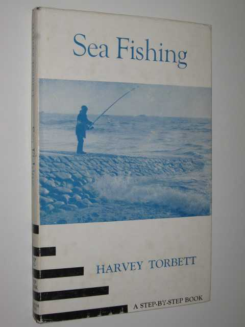 Image for Sea Fishing : A Step-By-Step Book