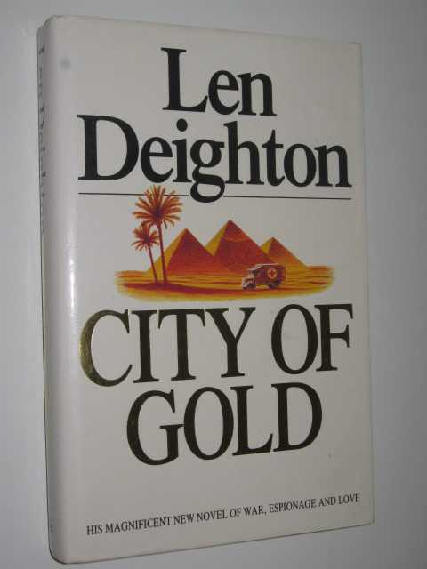Image for City of Gold