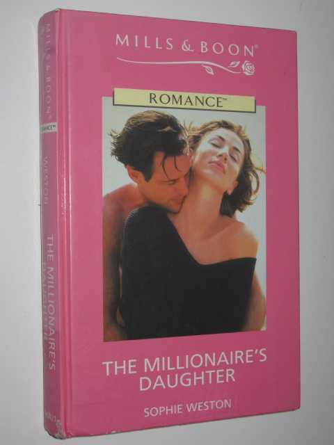 Image for The Millionaire's Daughter