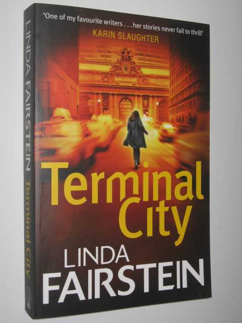 Image for Terminal City