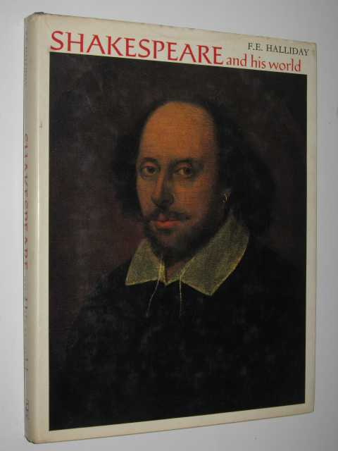 Image for Shakespeare and His World