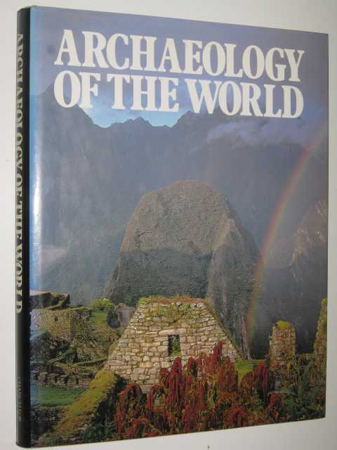 Image for Archaeology of the World