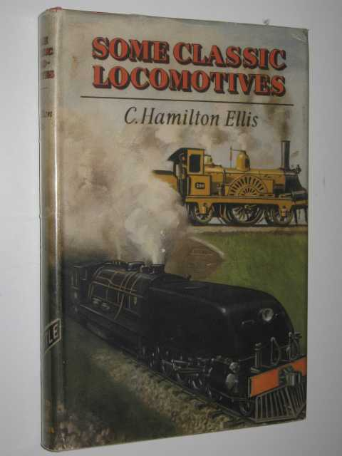 Image for Some Classic Locomotives