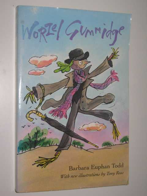Image for Worzel Gummidge