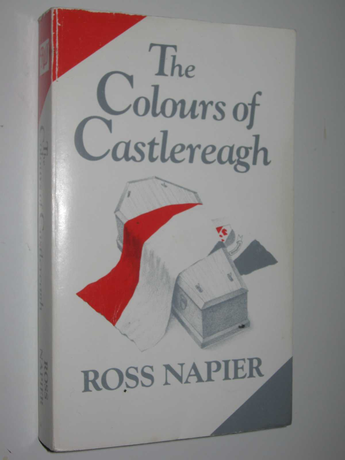 Image for The Colours of Castlereagh