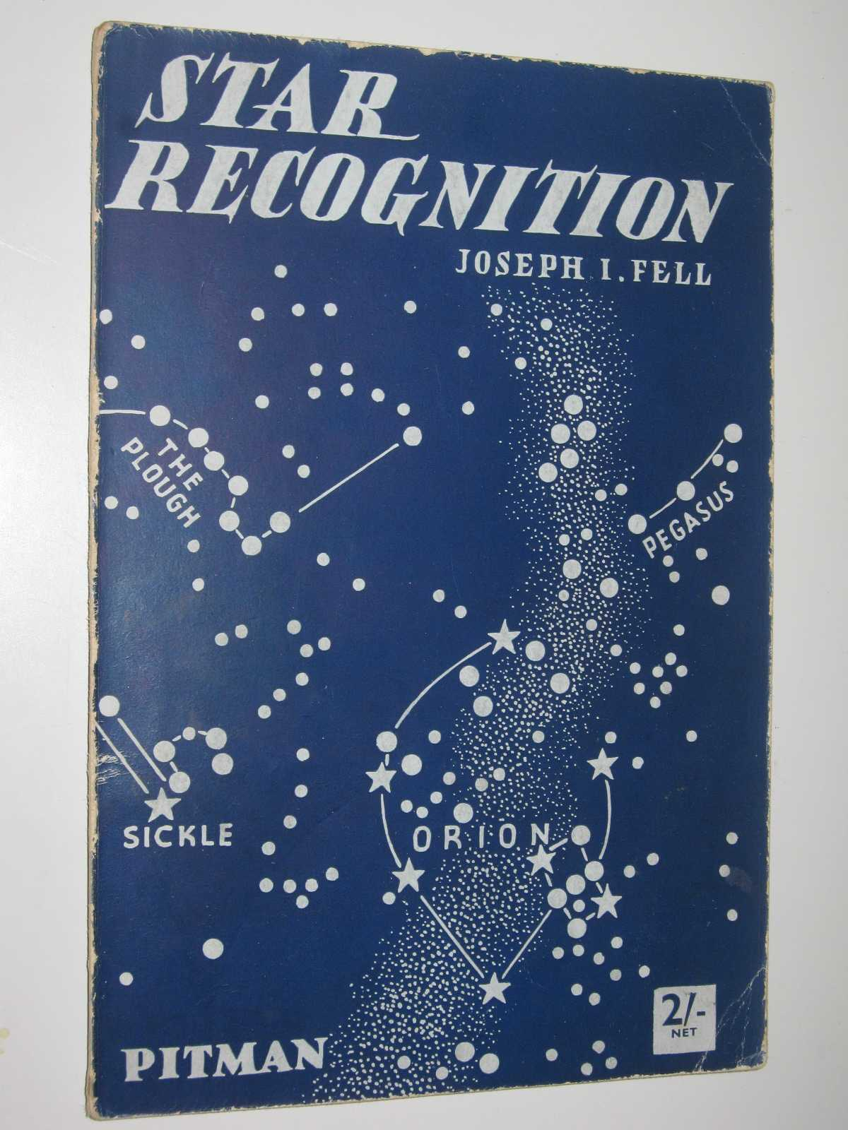 Image for Star Recognition