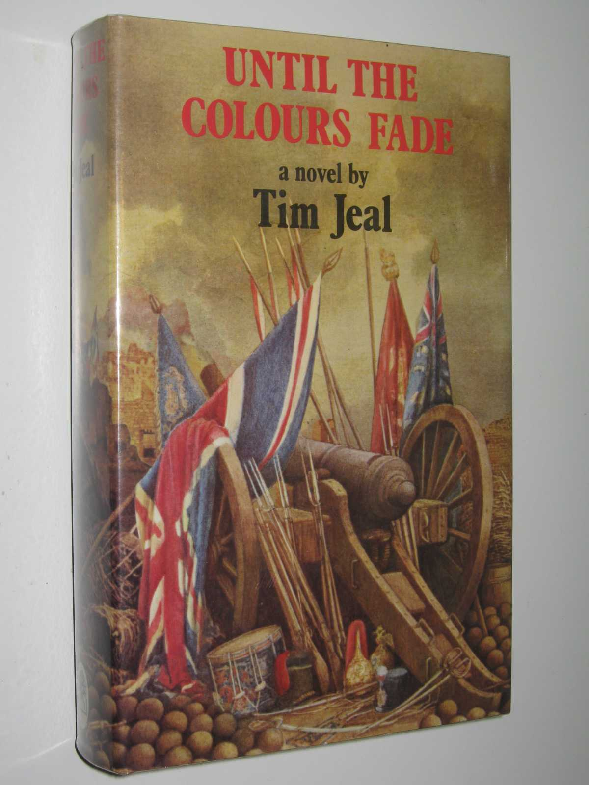 Image for Until the Colours Fade