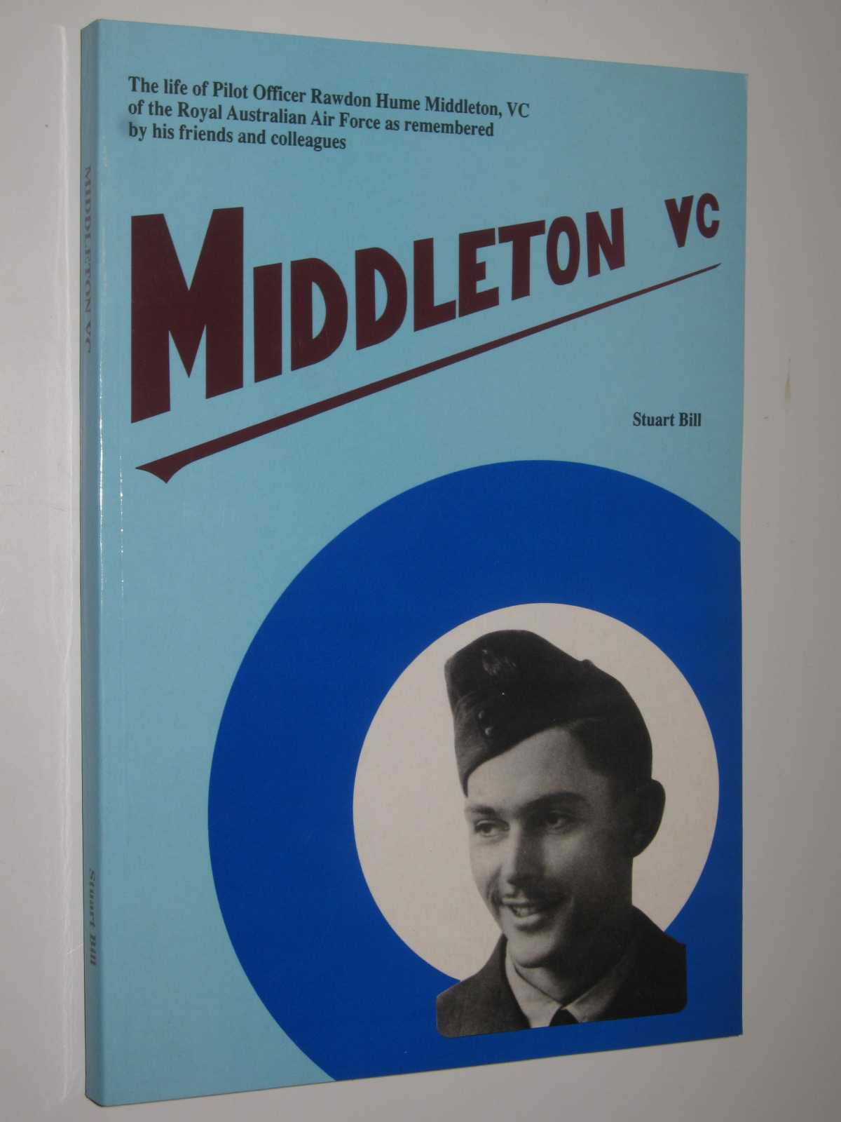Image for Middleton VC